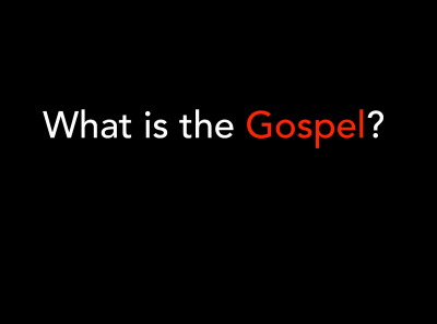 Observe and Obey the Gospel